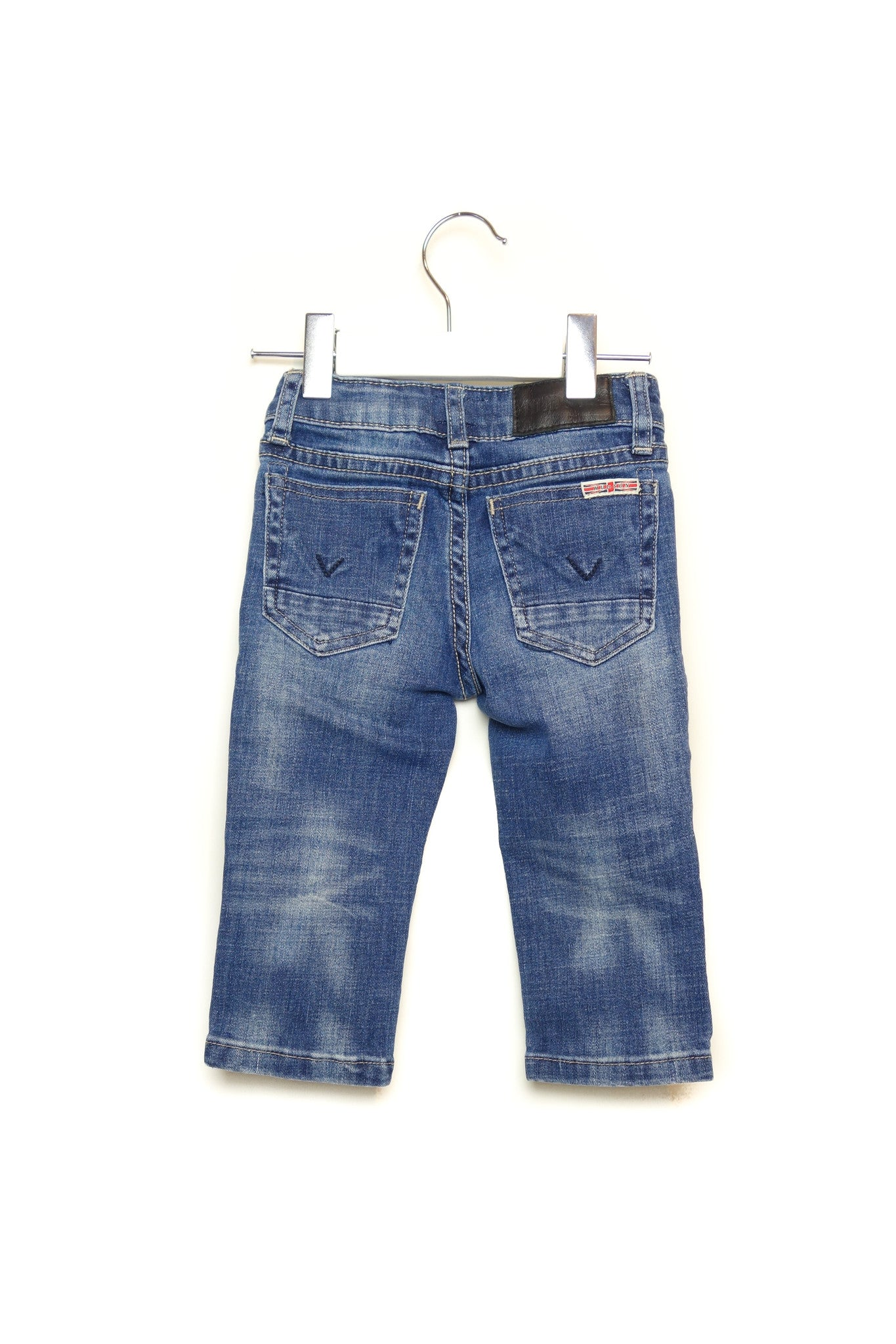 10001447 Hudson Baby~Jeans 12M at Retykle