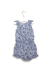 10001407 Ralph Lauren Baby~Romper 9M at Retykle