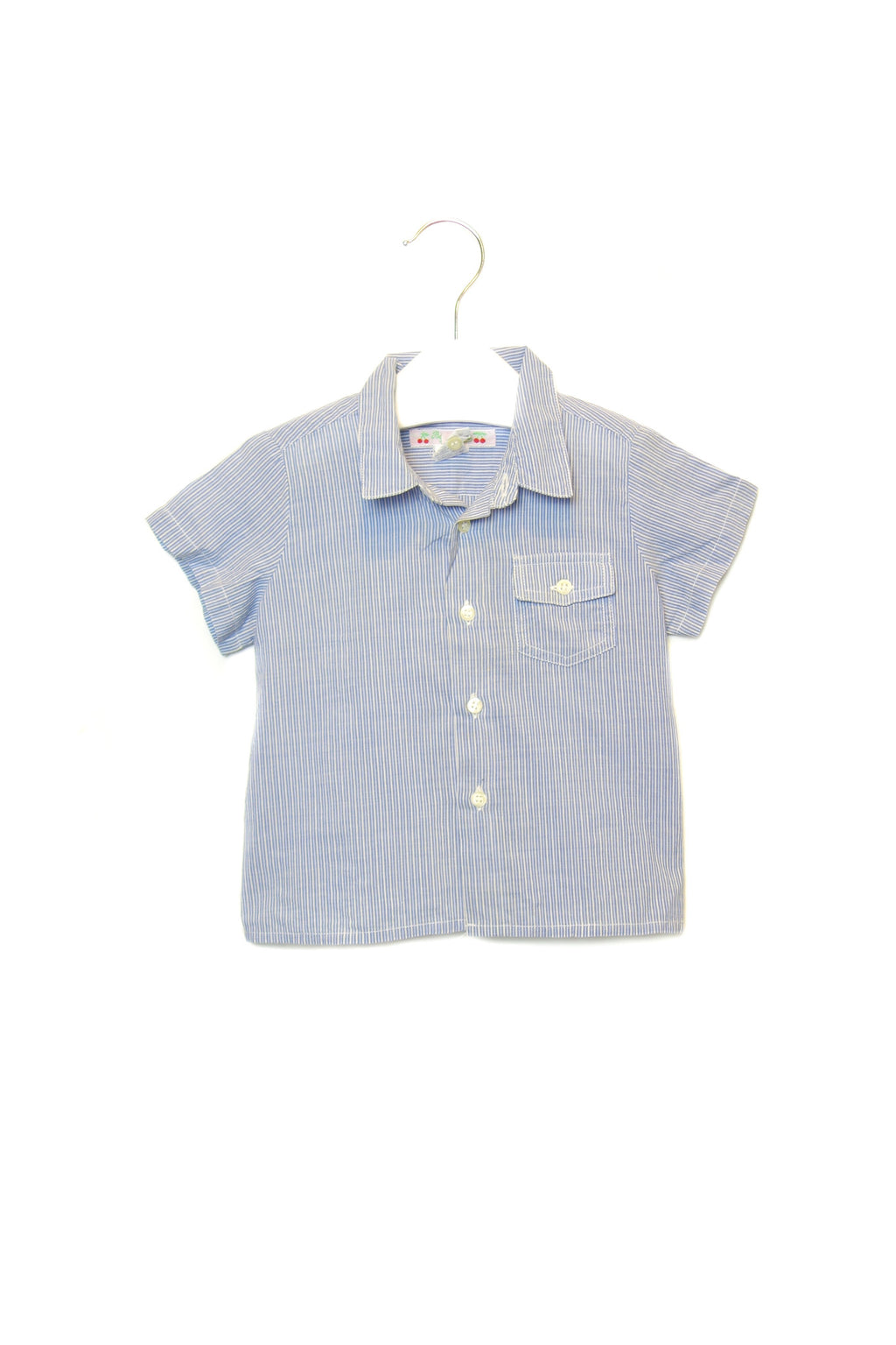 10001764 Bonpoint Baby~Shirt 18M at Retykle