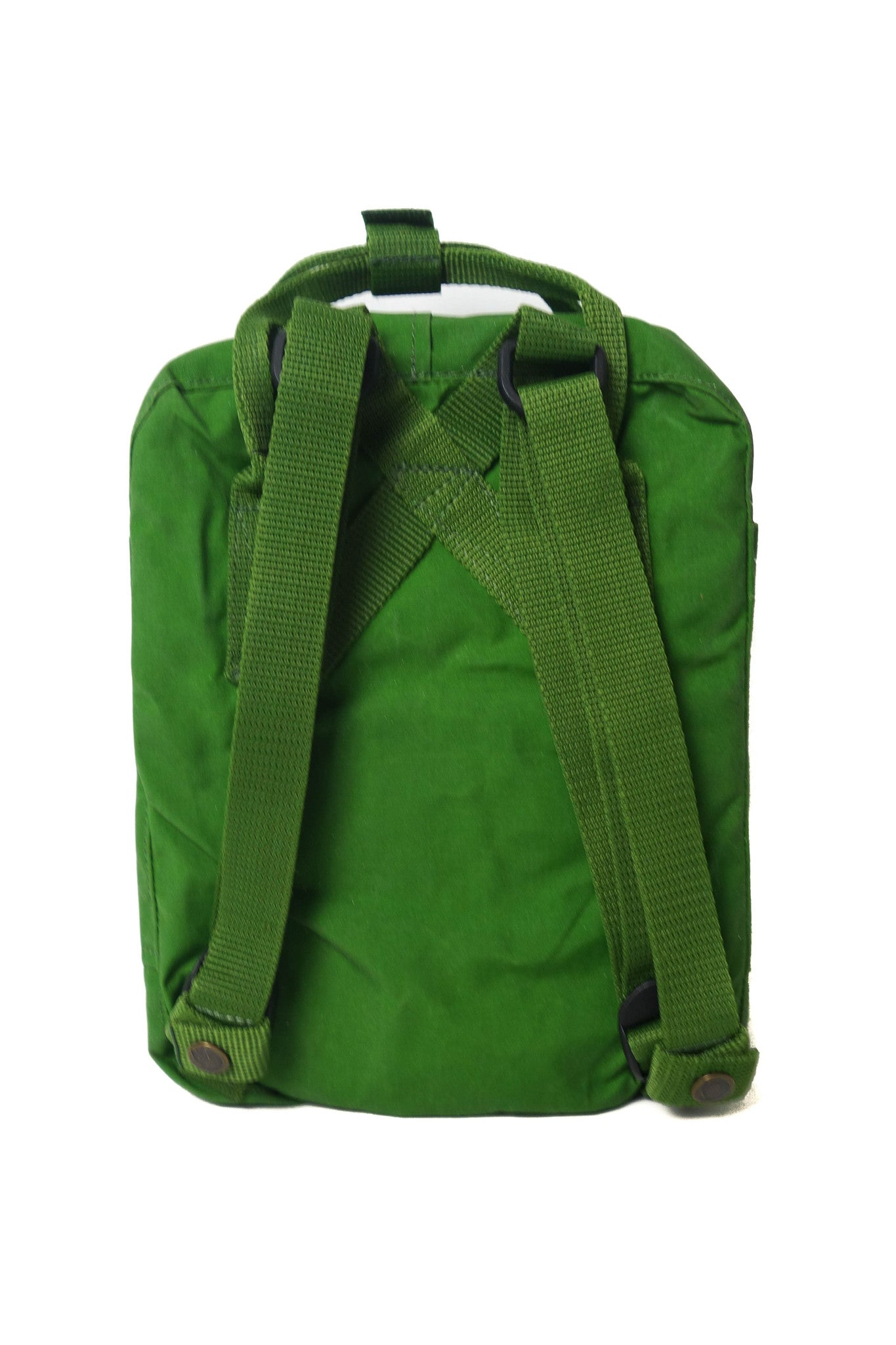10004936 Fjallraven Kids~Mini Kanken Backpack O/S at Retykle