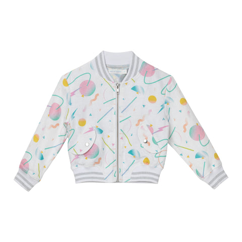10015585 Oaks of Acorn Kids ~ Jacket 2-6T at Retykle