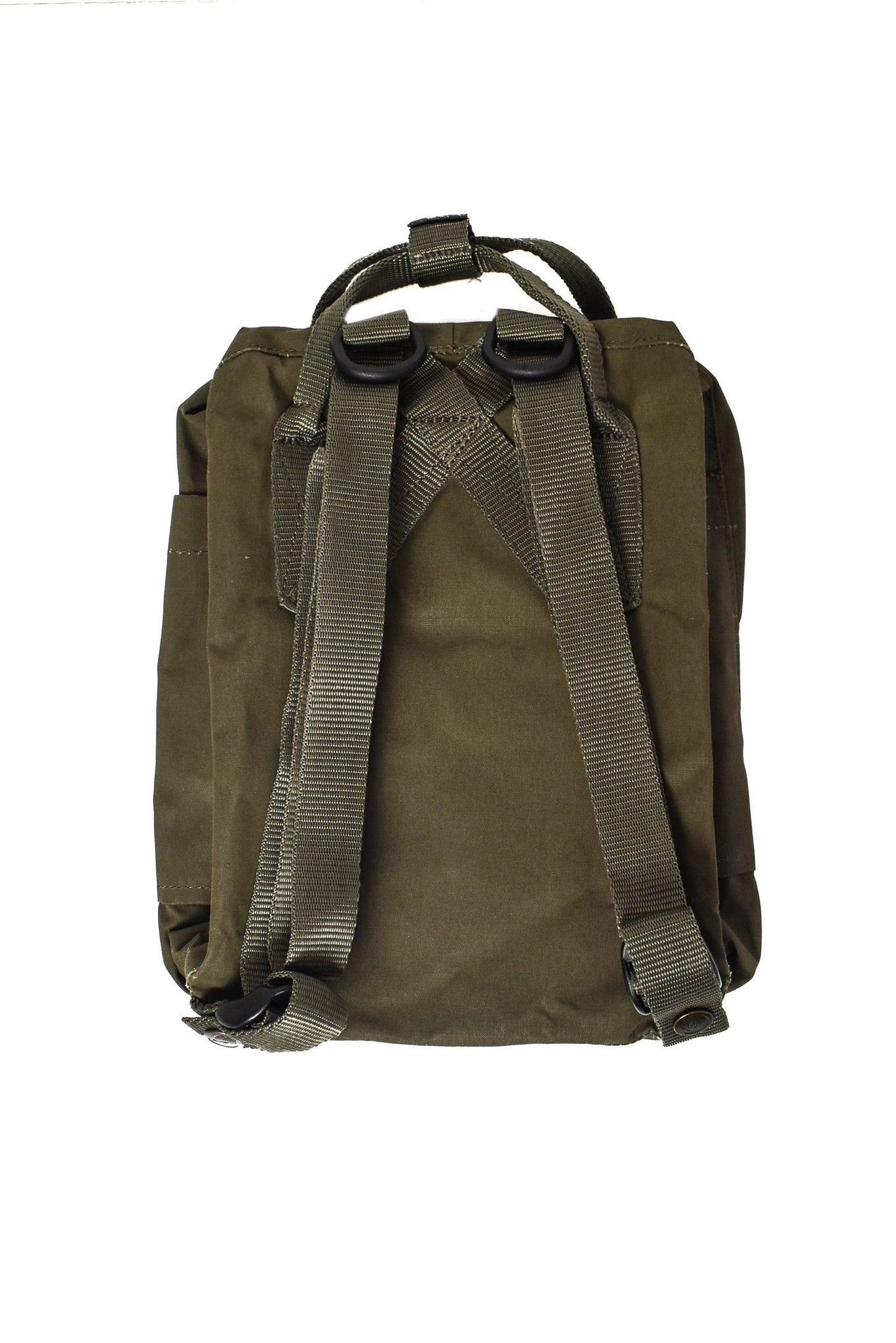 10003632 Fjallraven Kids~Mini Kanken Backpack O/S at Retykle