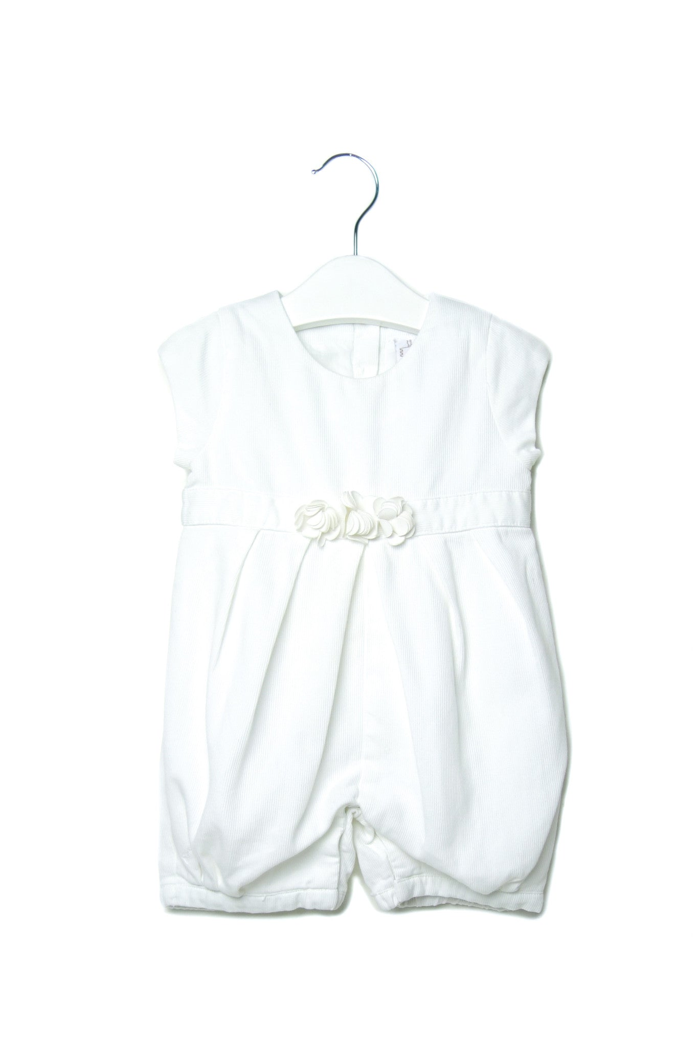 10002037 Chateau de Sable Baby~Romper 6M at Retykle