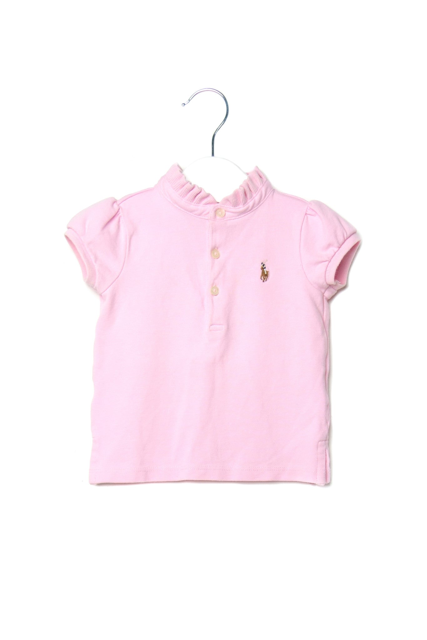100012033 Ralph Lauren Baby~Top 12M at Retykle