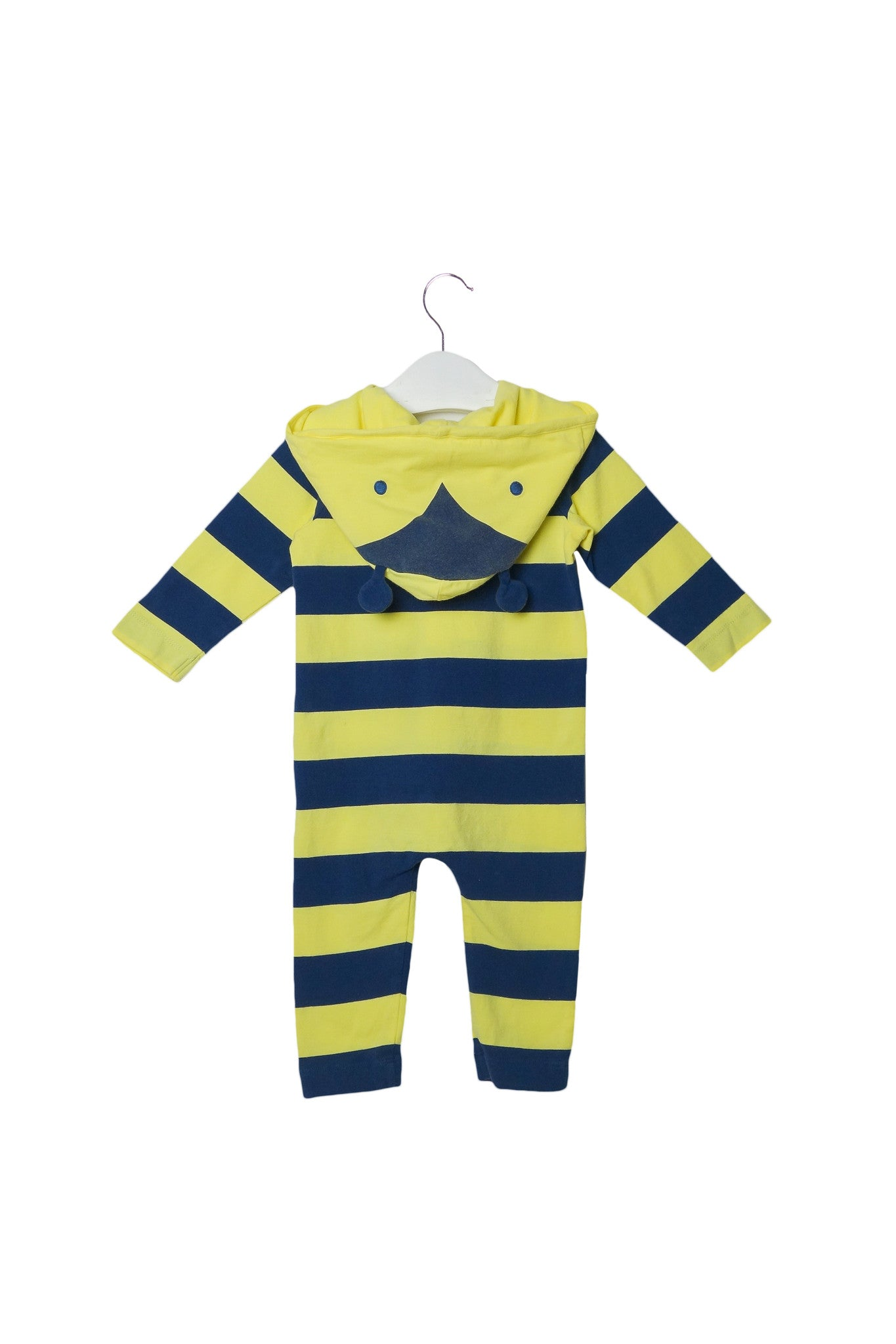 10002932 Seed Baby~Jumpsuit 3-6M at Retykle