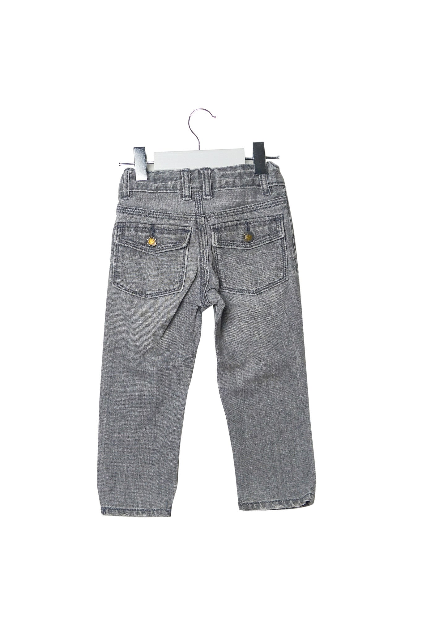 10002930 Stella McCartney Gap Kids~Jeans 2T at Retykle
