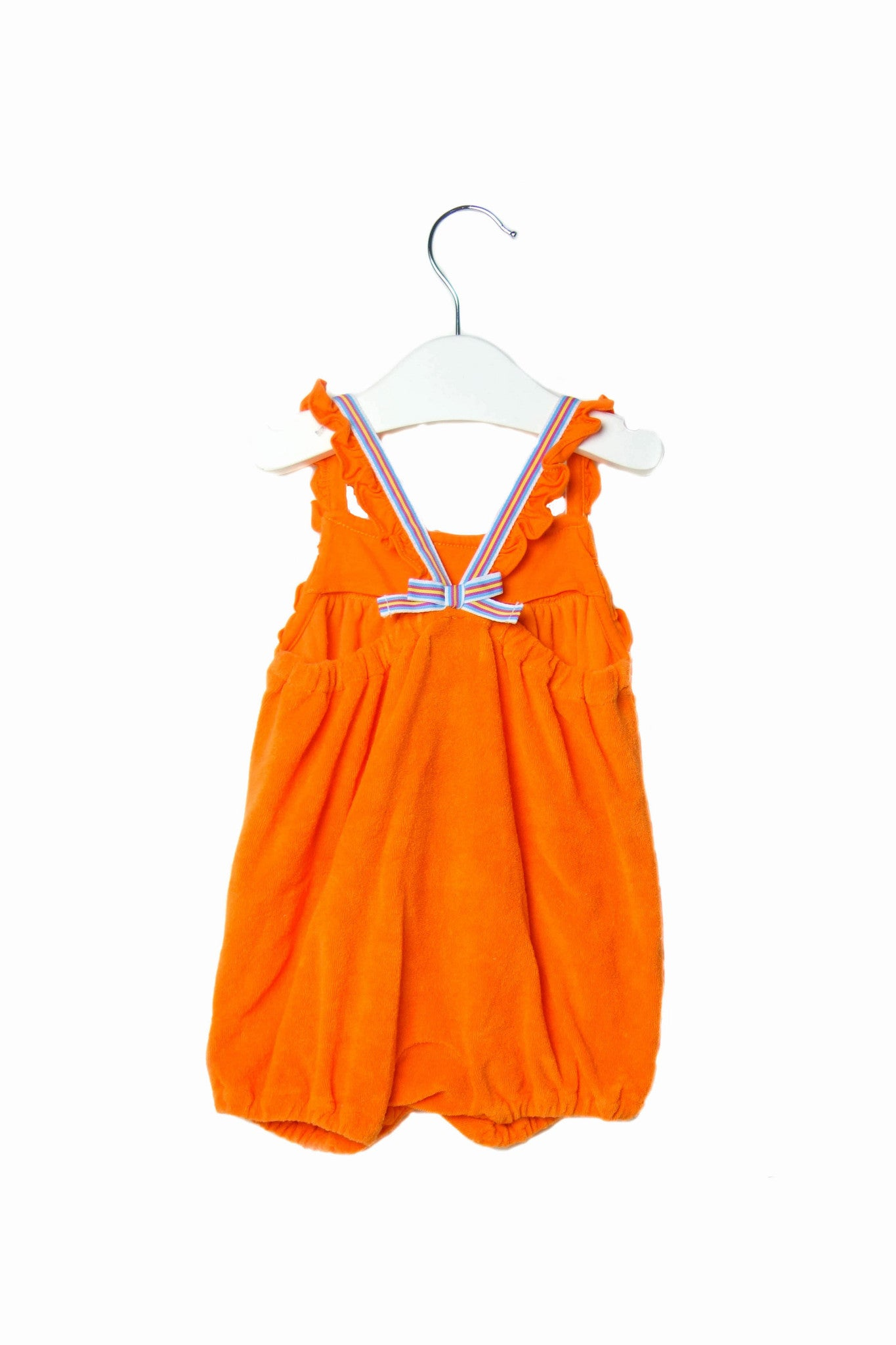 10001989 Ralph Lauren Baby~Romper 6M at Retykle
