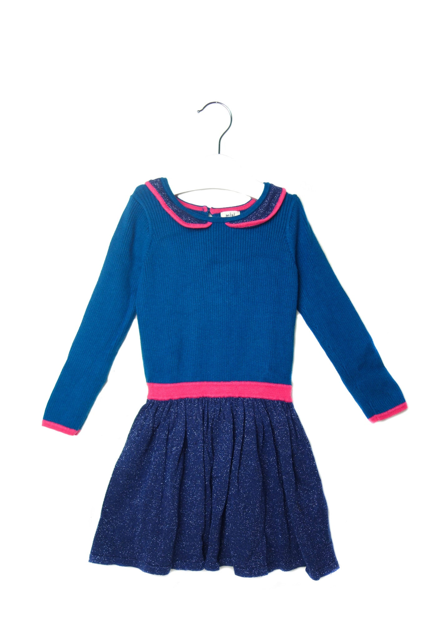 10001409~Dress 2-3T, Mini Boden at Retykle - Online Baby & Kids Clothing Up to 90% Off