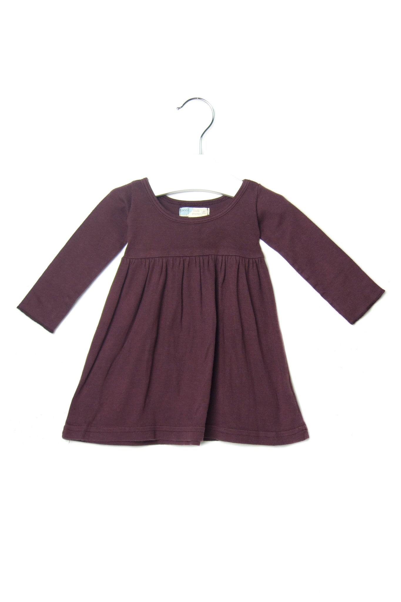 10001415~Dress 0-3M, Peek at Retykle - Online Baby & Kids Clothing Up to 90% Off