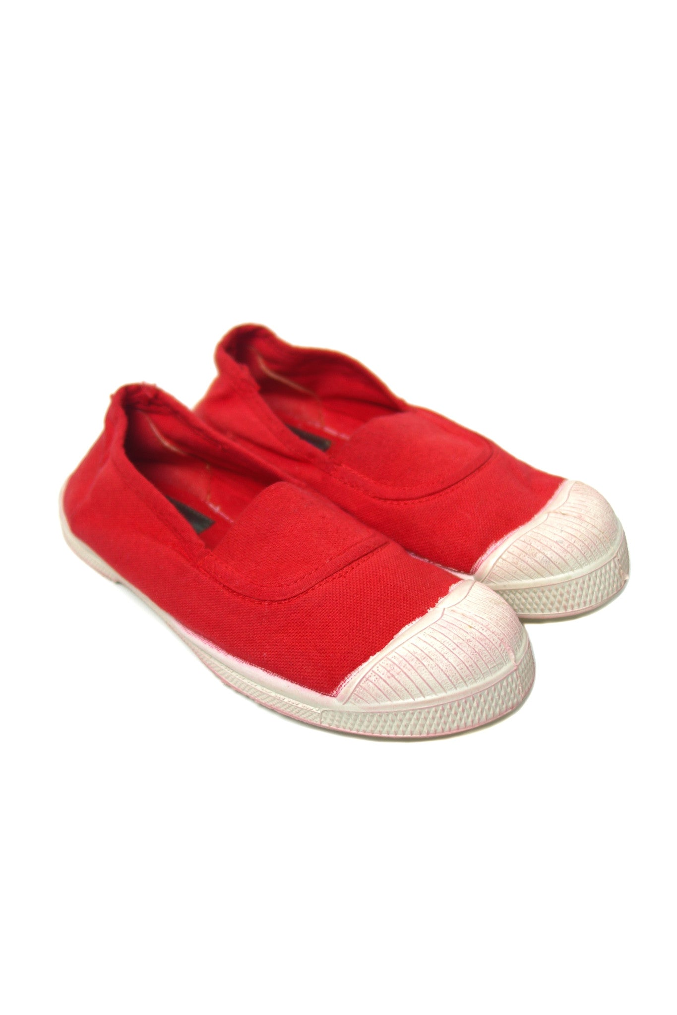 10002057 Bensimon Kids~Shoes 6T (EU 31) at Retykle
