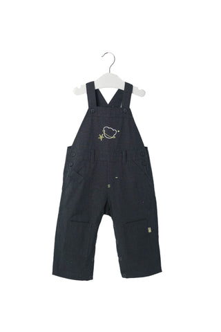 Overall 6-12M
