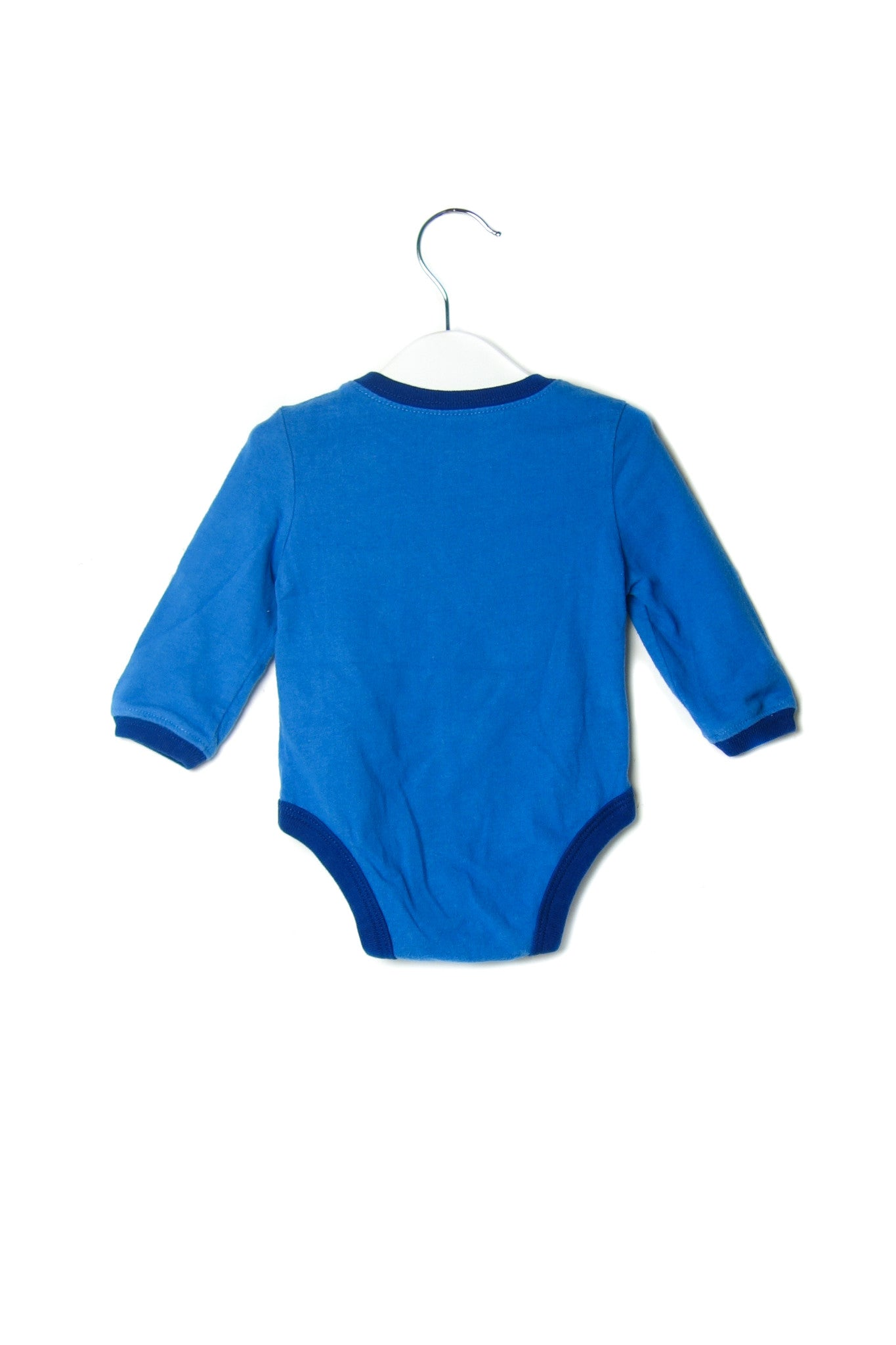10002010 Roots Baby~Bodysuit 3-6M at Retykle