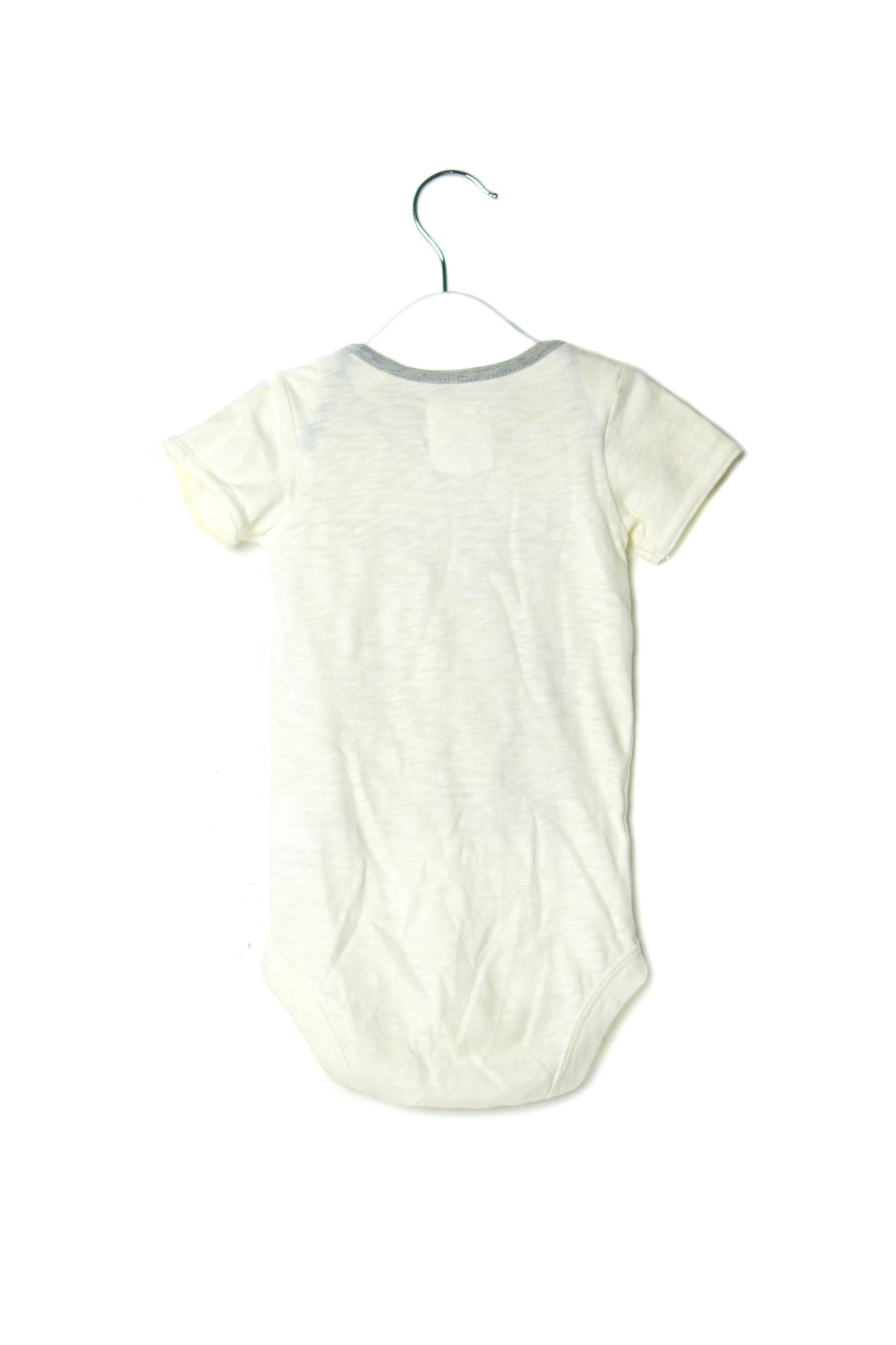 10002009 Crewcuts Baby~Bodysuit 3-6M at Retykle
