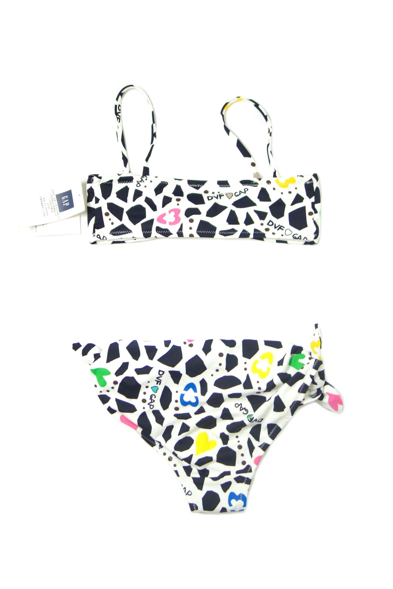 10001998 DVF Gap Kids~Swimwear 6-7 at Retykle