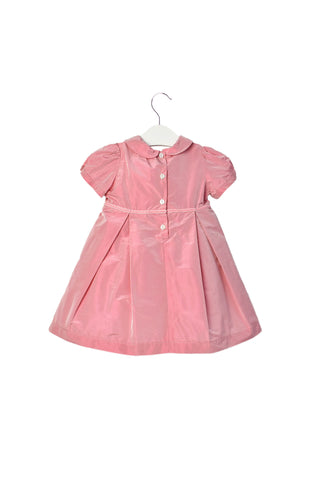 Dress and Bloomer 12-18M