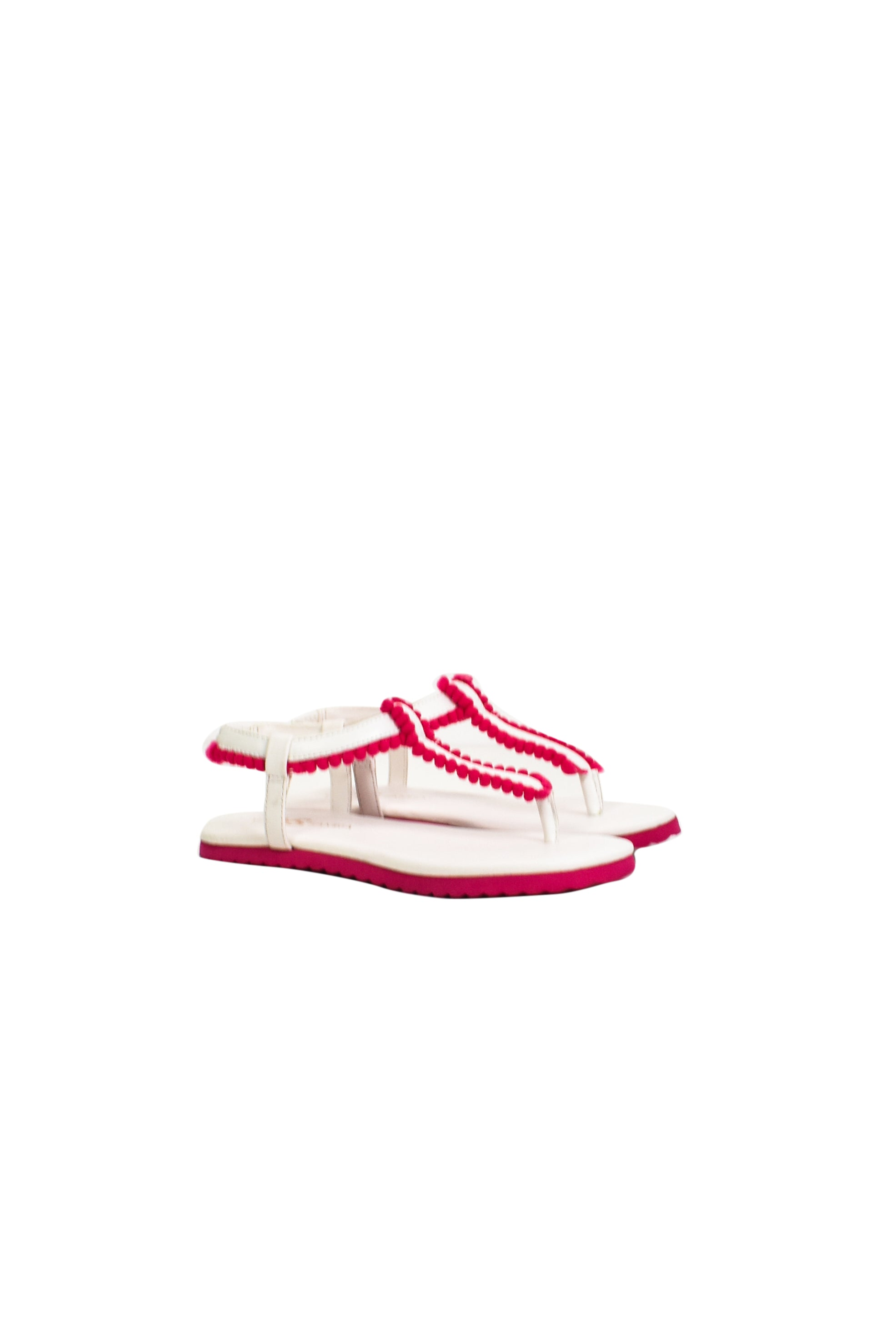 10013739 Yosi Samra Kids ~ Shoes 5-6T (US 11-13) at Retykle