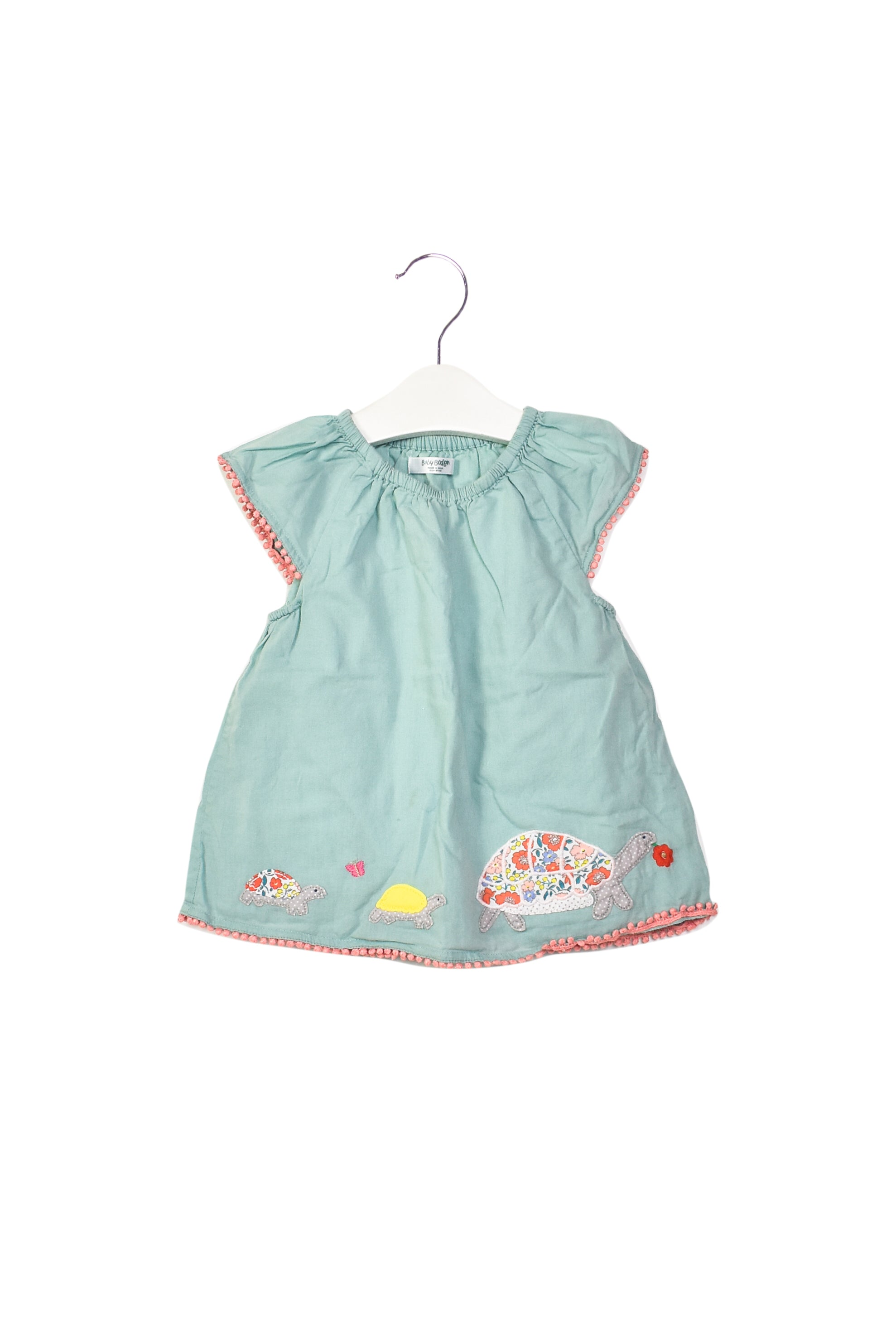 10013286 Boden Baby ~ Dress 18-24M at Retykle