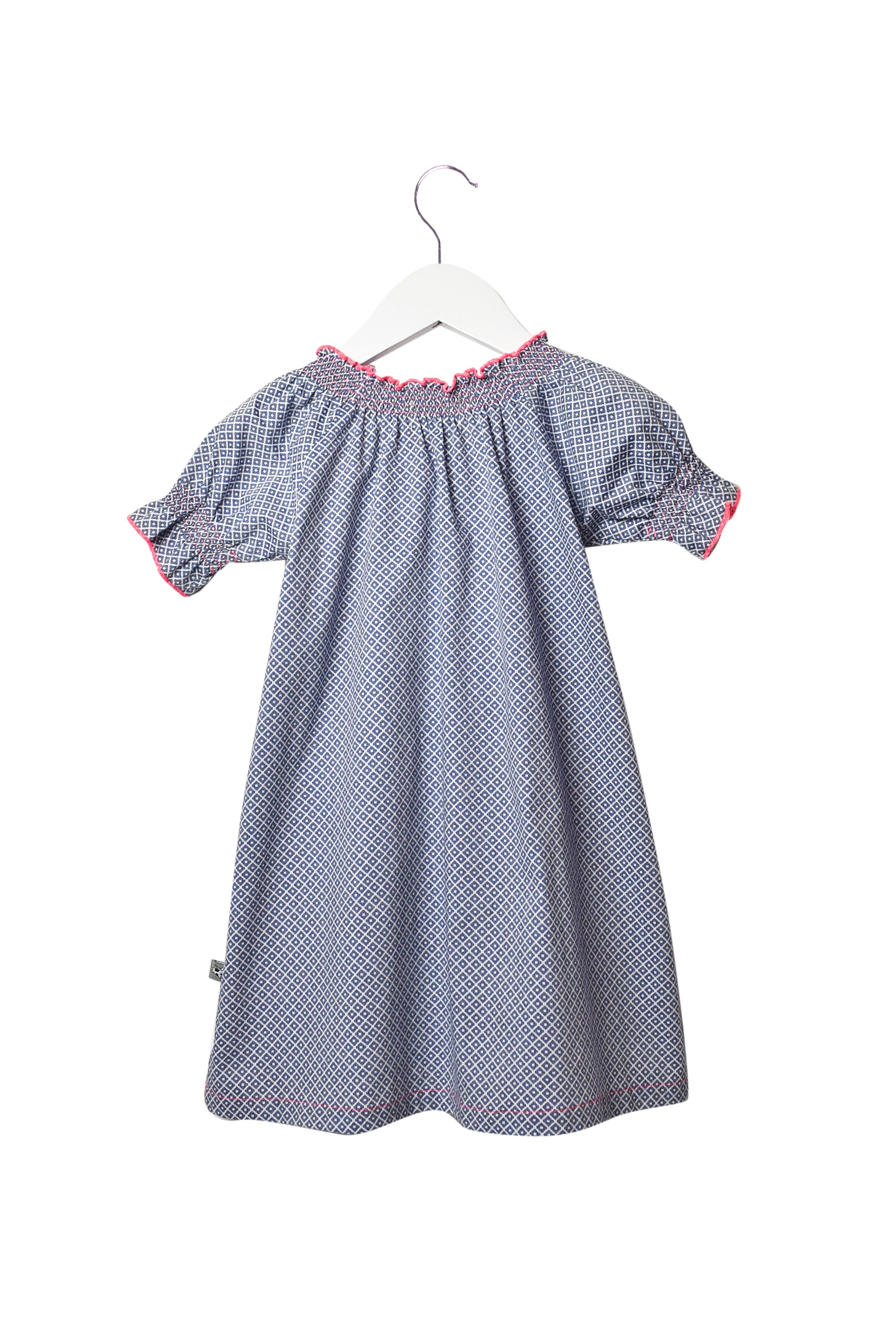 10008025 and the little dog laughed Kids ~ Dress 2-3T at Retykle