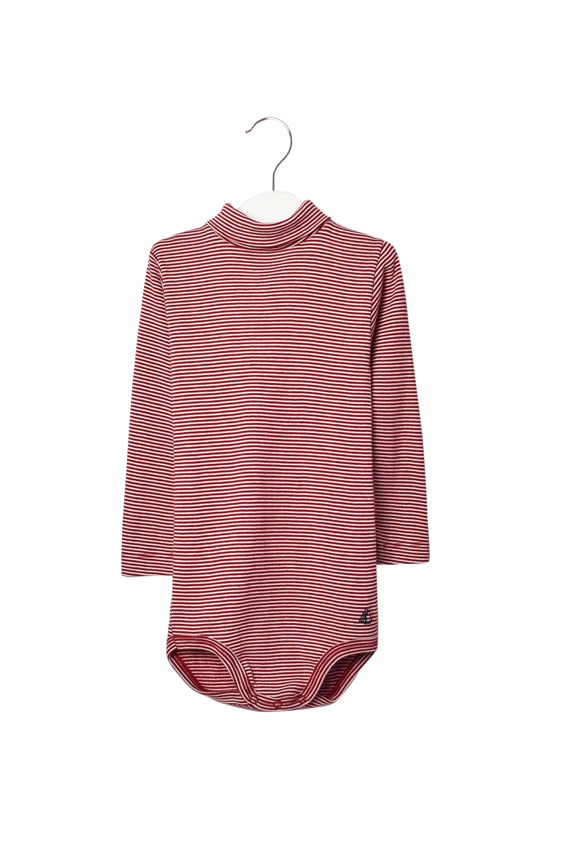 10006612 Petit Bateau Kids~Bodysuit 24M at Retykle
