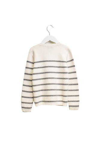 10016790 Atelier Child Kids~Sweater 4-5T at Retykle