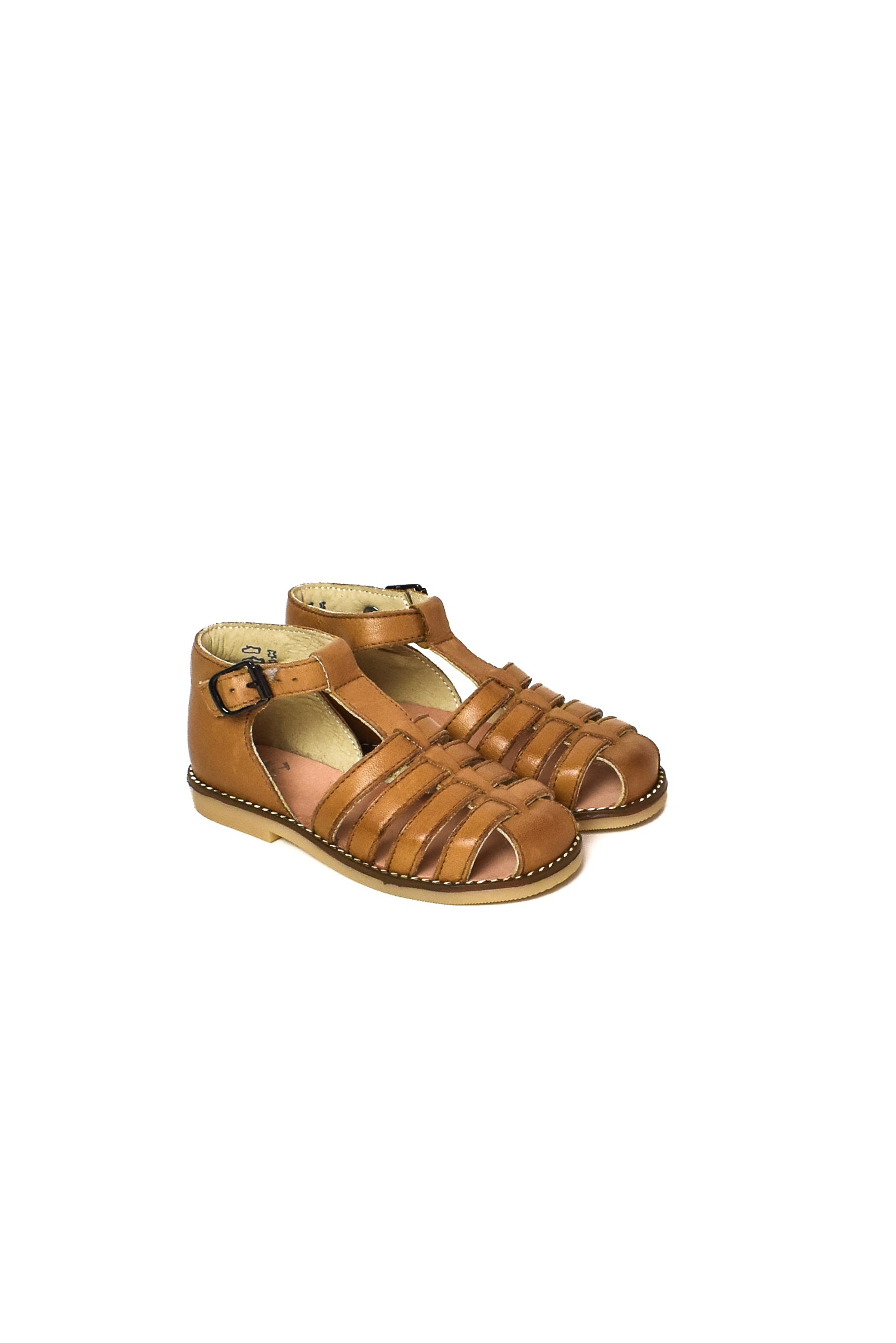 10007861 Little Mary Kids~Sandals 4T (EU 26) at Retykle