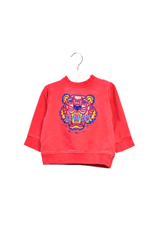 10021008 Kenzo Baby~Sweatshirt 12M at Retykle