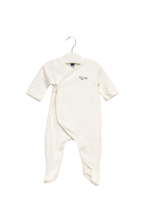 10020998 Janie & Jack Baby~Jumpsuit NB at Retykle