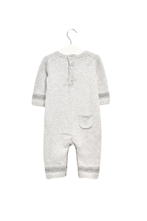 10020999 Janie & Jack Baby~Jumpsuit 0-3M at Retykle