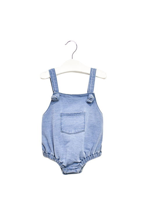 10021001 Seed Baby~Romper 0-3M at Retykle