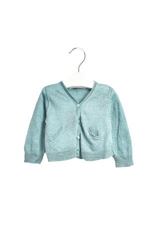 10018607 Bonpoint Baby~Cardigan 12M at Retykle