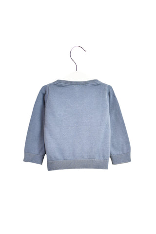 10018606 Bonpoint Baby~Sweater 12M at Retykle