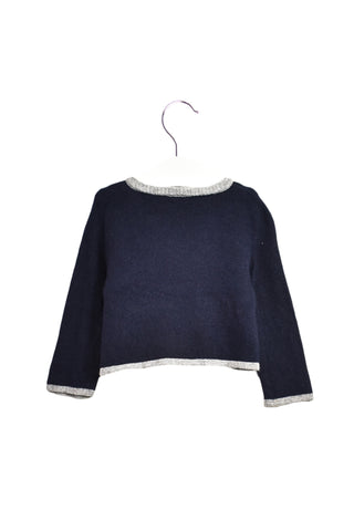 10018605 Dior Baby~Cardigan 6M at Retykle