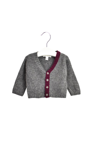 10018602 Marie Chantal Baby~Cardigan 6M at Retykle