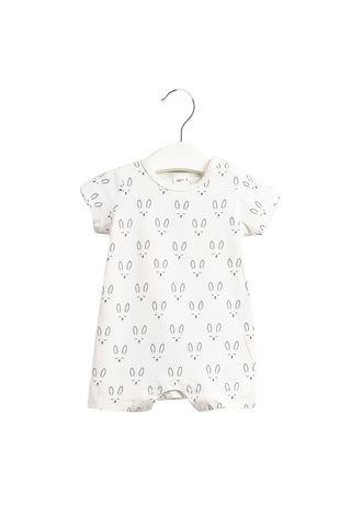 10018598 Seed Baby~Romper 3-6M at Retykle
