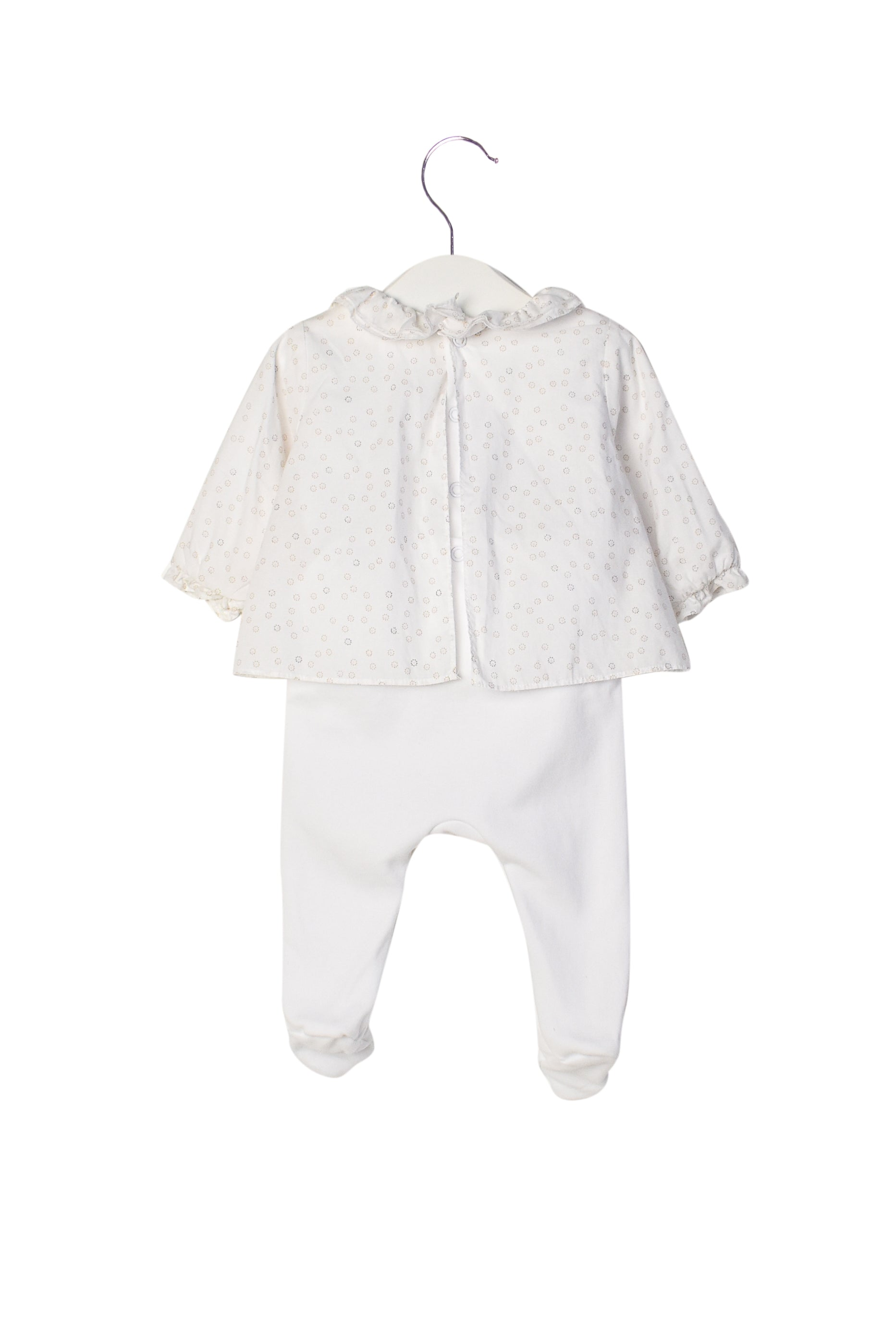 10007533 Jacadi Baby~ Jumpsuit 3M at Retykle