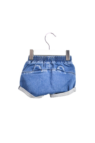 10018596 Seed Baby~Shorts 3-6M at Retykle