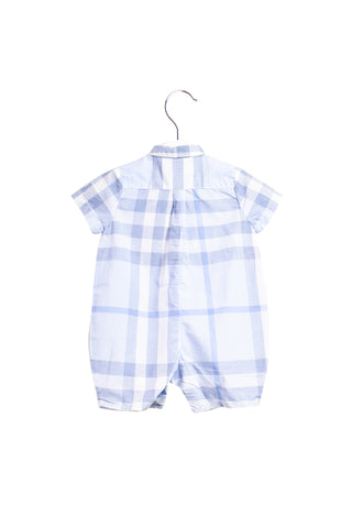 10018594 Burberry Baby~Romper 6M at Retykle