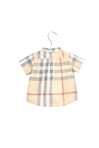 10018593 Burberry Baby~Shirt 6M at Retykle