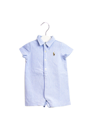 10018589 Ralph Lauren Baby~Romper 3M at Retykle
