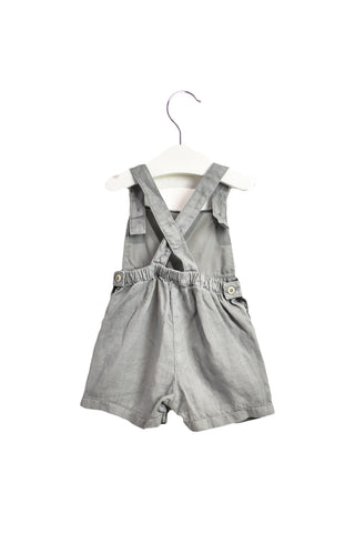 10018588 Il Gufo Baby~Overall 9M at Retykle