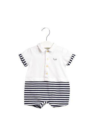 10018587 Il Gufo Baby~Romper 9M at Retykle