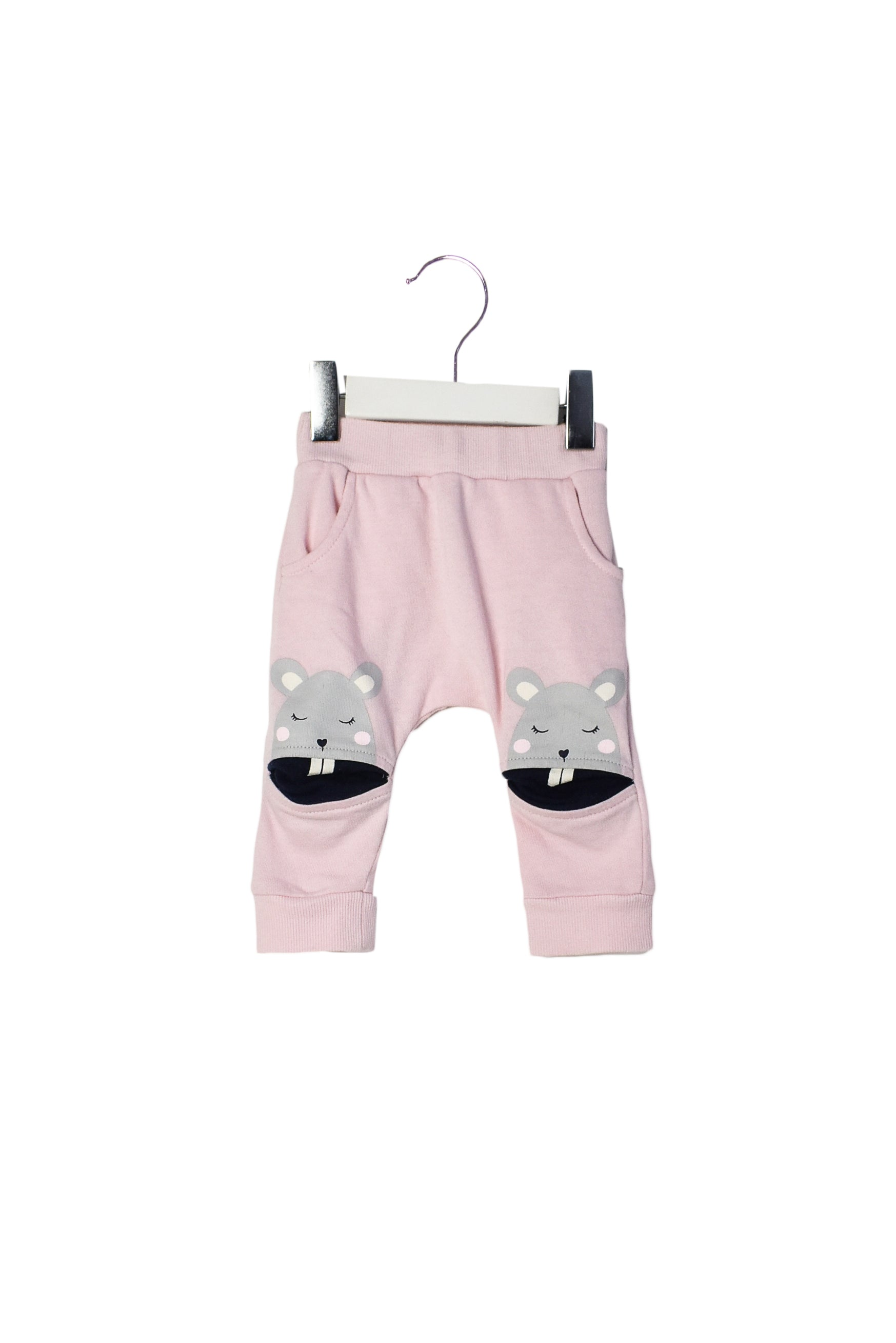 10007521 Seed Baby ~ Pants 0-3M at Retykle