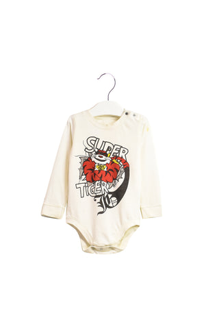 10018612 John Galliano Baby~Bodysuit 3M at Retykle