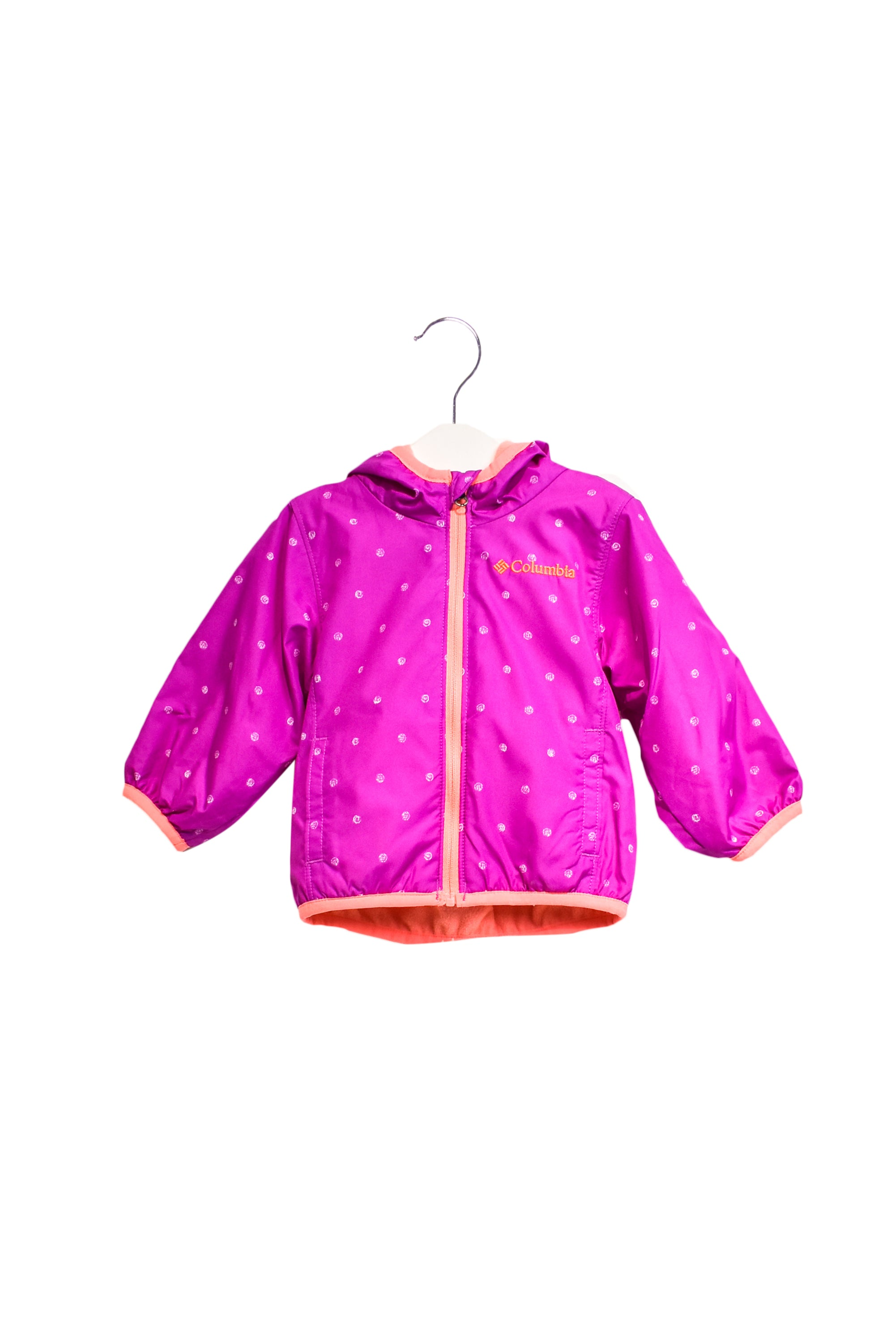 10016284 Columbia Baby~Jacket 3-6M at Retykle