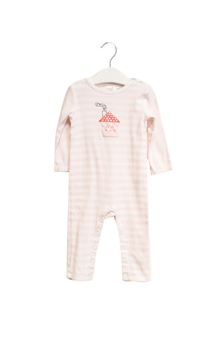 10016290 Seed Baby~Jumpsuits 6-12M at Retykle