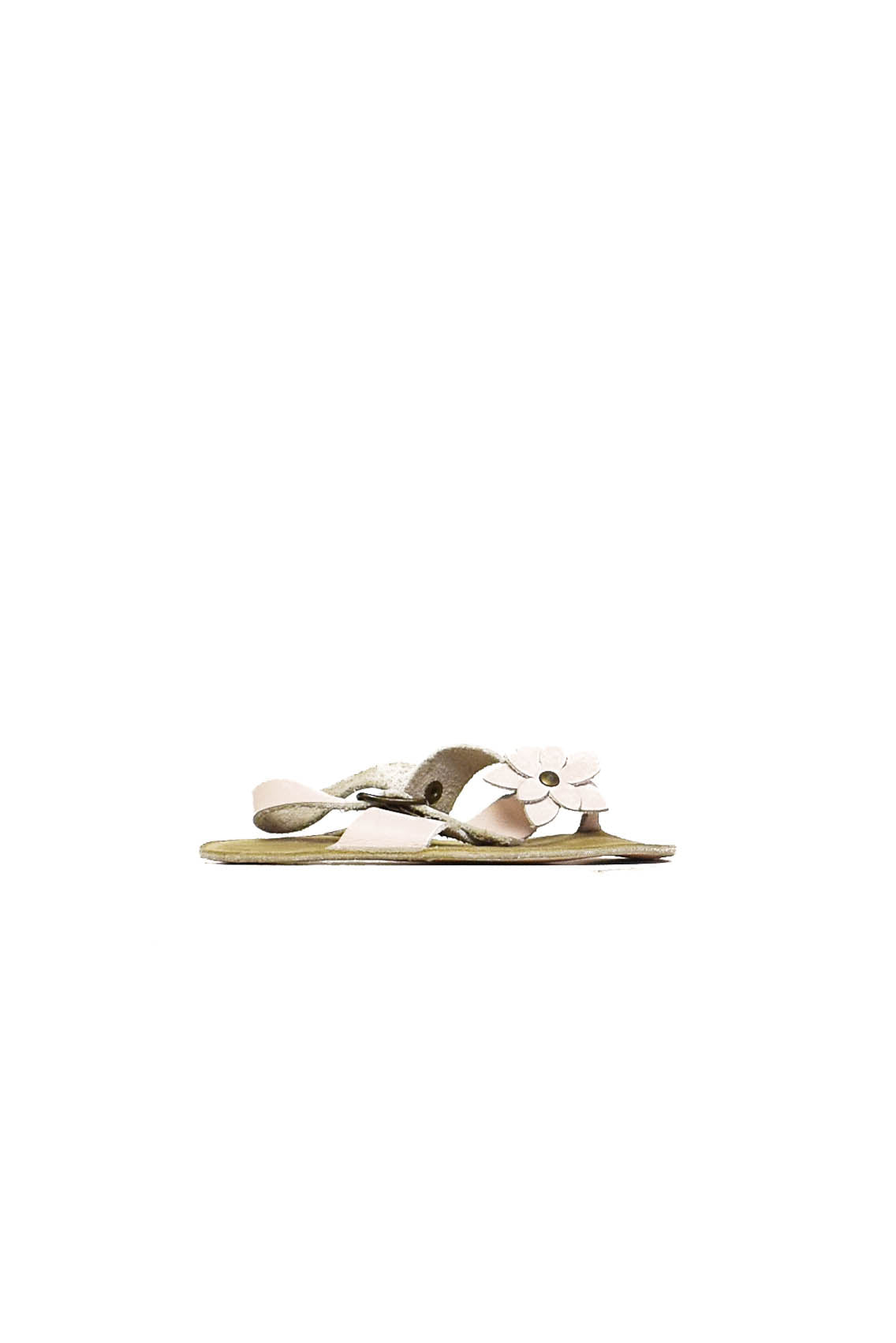 10007074 Bonpoint Baby~Sandals 12-18M (EU 20) at Retykle
