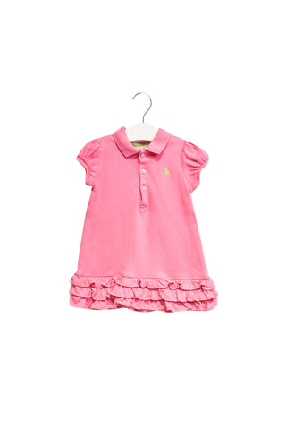 10016285 Ralph Lauren Baby~Dress 9M at Retykle