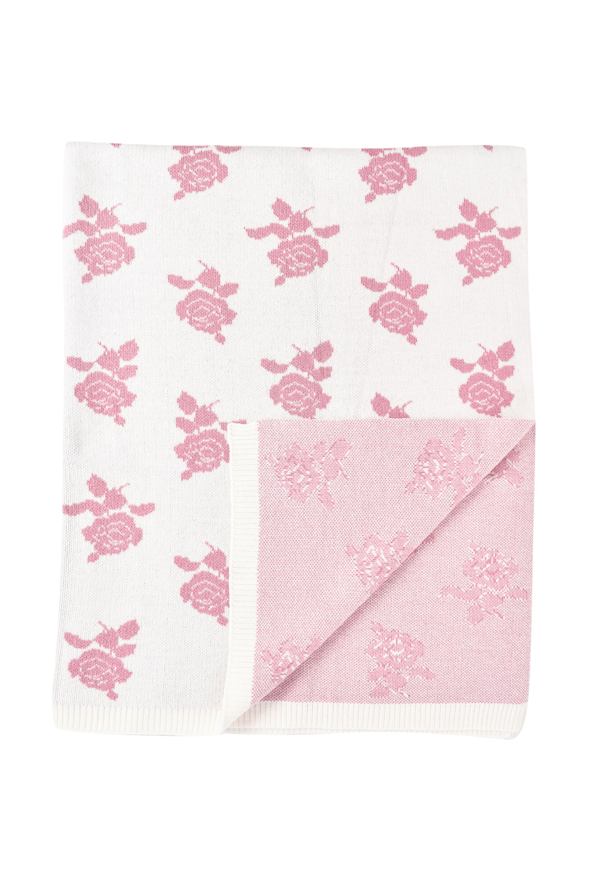 10007579 Atelier Child Baby~ Blanket O/S at Retykle