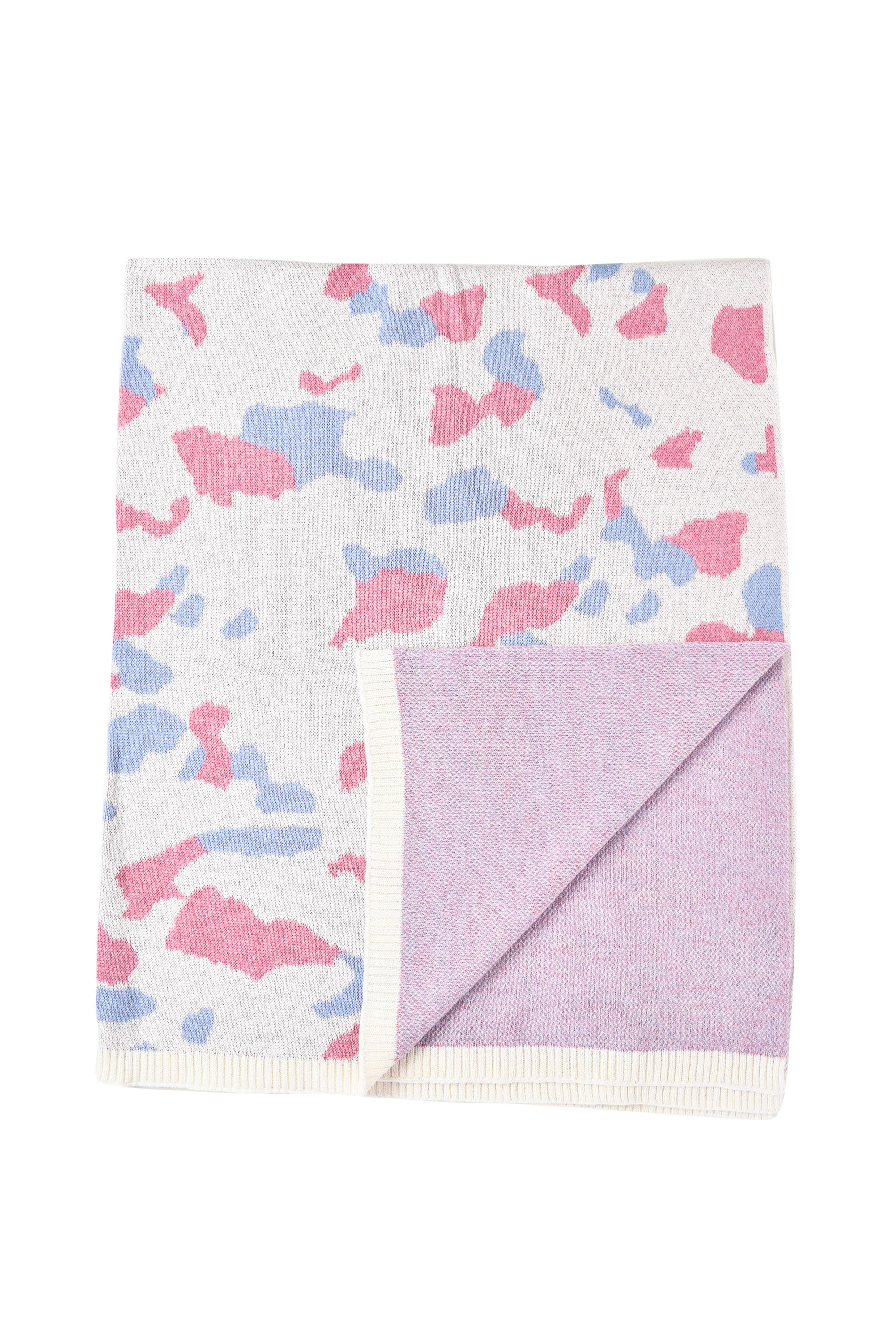 10007569 Atelier Child Baby ~ Blanket O/S at Retykle