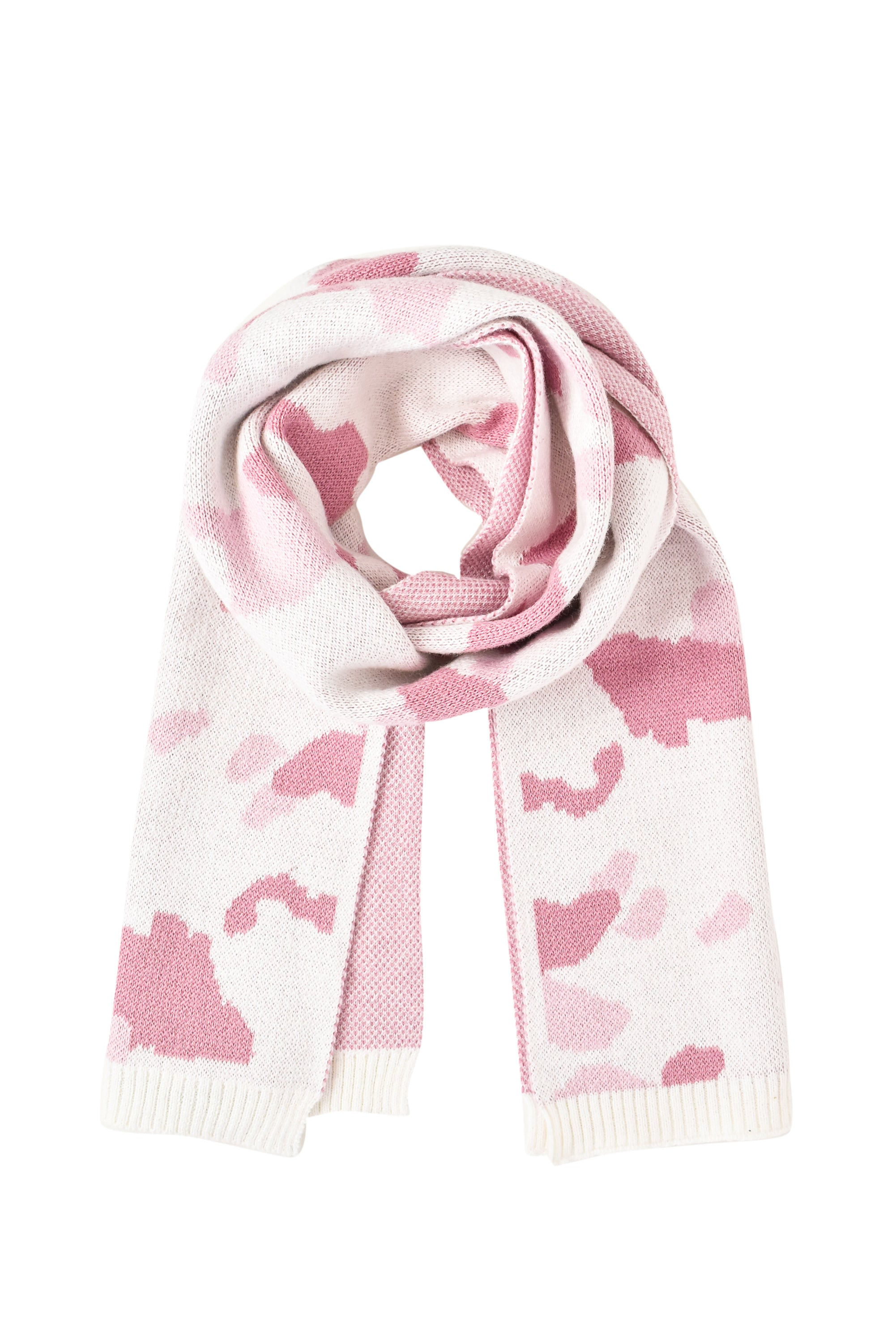 10007572 Atelier Child Baby ~ Scarf O/S at Retykle